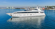 thumbnail-2 Admiral XL 125.0 feet, boat for rent in Marina Del Rey, CA