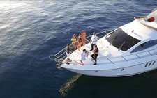 thumbnail-3 Azimut 60.0 feet, boat for rent in Marina Del Rey, CA