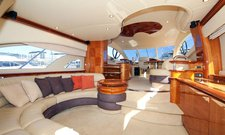 thumbnail-10 Azimut 60.0 feet, boat for rent in Marina Del Rey, CA