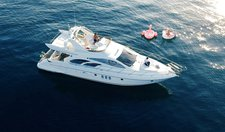 thumbnail-1 Azimut 60.0 feet, boat for rent in Marina Del Rey, CA