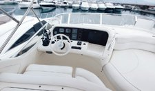 thumbnail-6 Azimut 60.0 feet, boat for rent in Marina Del Rey, CA