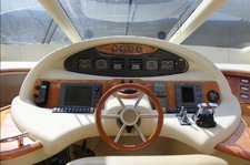 thumbnail-7 Azimut 60.0 feet, boat for rent in Marina Del Rey, CA