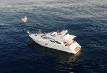 thumbnail-2 Azimut 60.0 feet, boat for rent in Marina Del Rey, CA