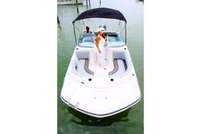 thumbnail-5 Hurricane 20.0 feet, boat for rent in North Bay Village, FL