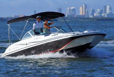 thumbnail-6 Hurricane 20.0 feet, boat for rent in North Bay Village, FL