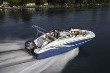 thumbnail-2 Hurricane 24.0 feet, boat for rent in Miami Beach, FL