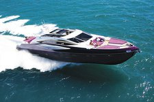 Set your dreams in motion in Hong Kong aboard a Numarine 78 HARDTOP