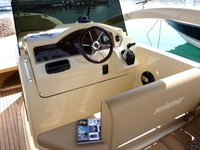 thumbnail-6 SOLEMAR 29.19 feet, boat for rent in ibiza, ES