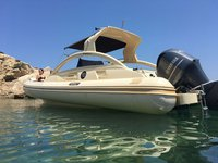 thumbnail-2 SOLEMAR 29.19 feet, boat for rent in ibiza, ES