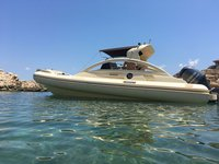 thumbnail-3 SOLEMAR 29.19 feet, boat for rent in ibiza, ES