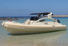 thumbnail-1 SOLEMAR 29.19 feet, boat for rent in ibiza, ES