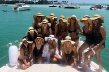 thumbnail-6 Sea Ray 45.0 feet, boat for rent in Miami, FL
