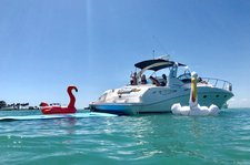 thumbnail-2 Sea Ray 45.0 feet, boat for rent in Miami, FL