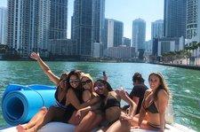 thumbnail-3 Sea Ray 45.0 feet, boat for rent in Miami, FL