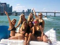 thumbnail-4 Sea Ray 45.0 feet, boat for rent in Miami, FL