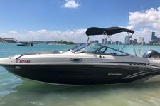 thumbnail-1 Stingray 23.0 feet, boat for rent in Key Biscayne, FL