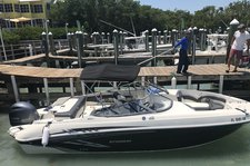 thumbnail-6 Stingray 23.0 feet, boat for rent in Key Biscayne, FL