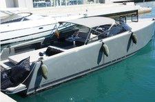 Enjoy sunshine in Ibiza, Spain aboard Van Dutch 40