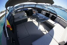 thumbnail-7 Van 39.63 feet, boat for rent in ibiza, ES