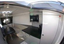 thumbnail-9 Van 39.63 feet, boat for rent in ibiza, ES