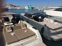 thumbnail-11 Van 39.63 feet, boat for rent in ibiza, ES