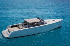 Charter a 40' Van Dutch in Ibiza, Spain