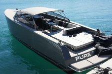thumbnail-2 Van 39.63 feet, boat for rent in ibiza, ES