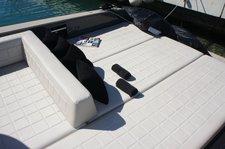 thumbnail-4 Van 39.63 feet, boat for rent in ibiza, ES