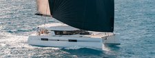 Explore Portugal with luxury & comfort aboard Lagoon 42