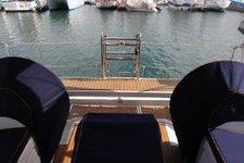 Indulge in the luxury in California aboard 41' Beneteau Oceanis