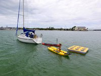 thumbnail-25 Canadian Sailcraft 30.0 feet, boat for rent in Key Biscayne, FL