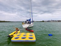thumbnail-31 Canadian Sailcraft 30.0 feet, boat for rent in Key Biscayne, FL