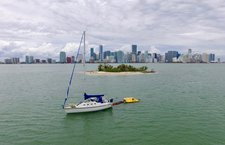 thumbnail-24 Canadian Sailcraft 30.0 feet, boat for rent in Key Biscayne, FL