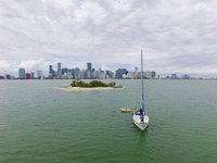 thumbnail-27 Canadian Sailcraft 30.0 feet, boat for rent in Key Biscayne, FL