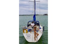 thumbnail-30 Canadian Sailcraft 30.0 feet, boat for rent in Key Biscayne, FL