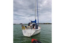 thumbnail-36 Canadian Sailcraft 30.0 feet, boat for rent in Key Biscayne, FL