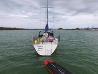 thumbnail-20 Canadian Sailcraft 30.0 feet, boat for rent in Key Biscayne, FL