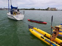 thumbnail-33 Canadian Sailcraft 30.0 feet, boat for rent in Key Biscayne, FL