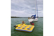 thumbnail-19 Canadian Sailcraft 30.0 feet, boat for rent in Key Biscayne, FL