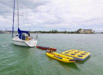 thumbnail-26 Canadian Sailcraft 30.0 feet, boat for rent in Key Biscayne, FL