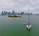 thumbnail-17 Canadian Sailcraft 30.0 feet, boat for rent in Key Biscayne, FL
