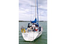thumbnail-32 Canadian Sailcraft 30.0 feet, boat for rent in Key Biscayne, FL