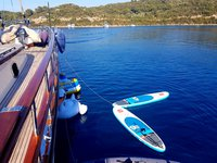 thumbnail-4 Custom 128.0 feet, boat for rent in , ME