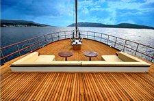 thumbnail-8 Custom 128.0 feet, boat for rent in , ME