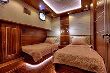 thumbnail-15 Custom 128.0 feet, boat for rent in , ME