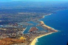Explore California aboard 18' Schock Electric