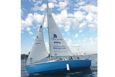 thumbnail-4 Capri 22.0 feet, boat for rent in Marina Del Rey, CA
