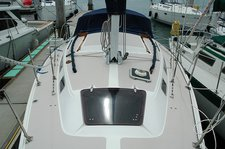 Awesome 30' cruising monohull available for rental in California