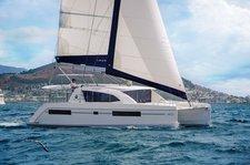 Explore the amazing views in California aboard 40' cruising catamaran