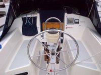 Set sail in California aboard 28' crusing monohull